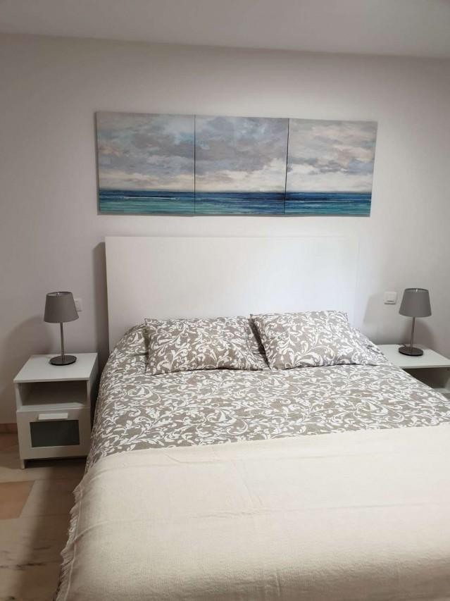 Apartamento T1 em Marbella Centro, Málaga, Espanha