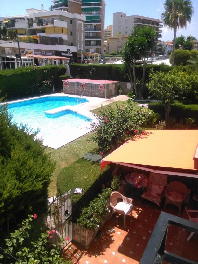 Apartament in La Carihuela, Torremolinos, Málaga, Spain