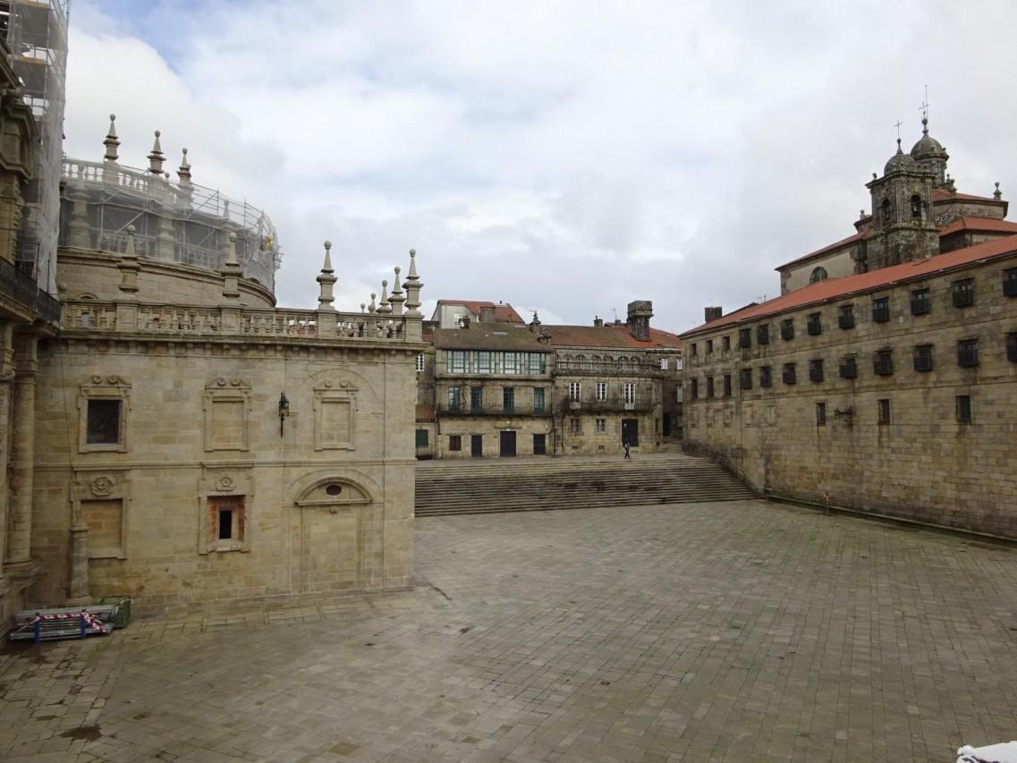 Escritório em Centro de Santiago de Compostela, A Coruña, Espanha