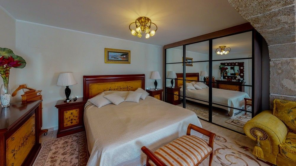 Villa in Moraira, Alicante/Alacant, Spain