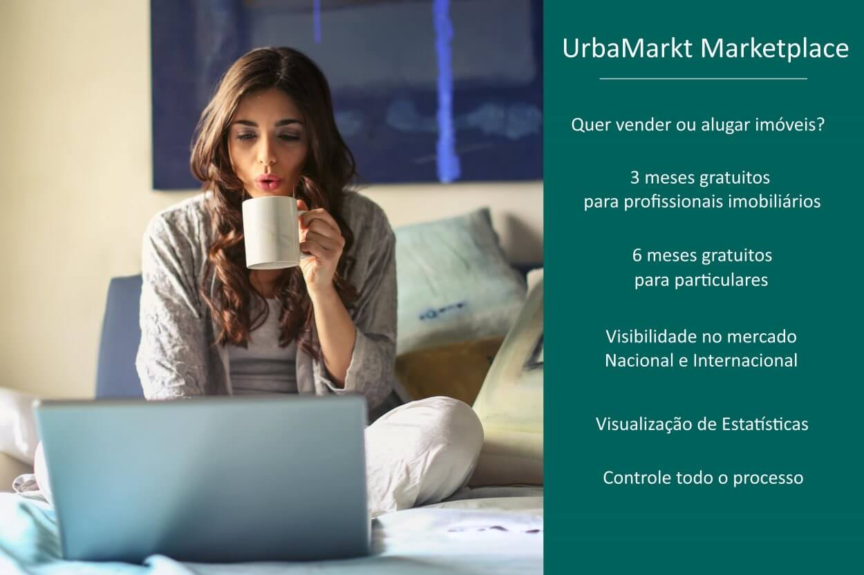 Reasons to put your house for sale or renting at UrbaMarkt