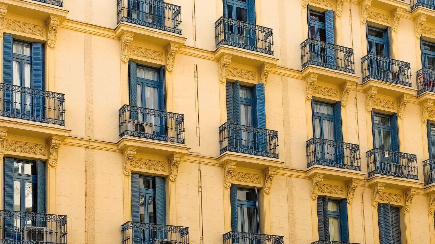 Spanish Real Estate Market Analysis
